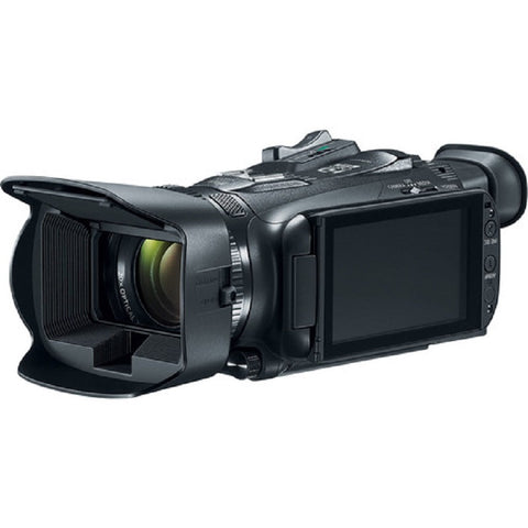 Canon XA35 High Definition Professional Camcorder