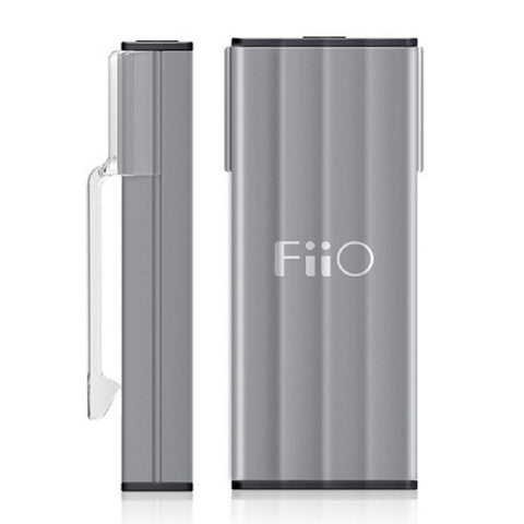 FiiO K1 Usb DAC Headphone Amplifier