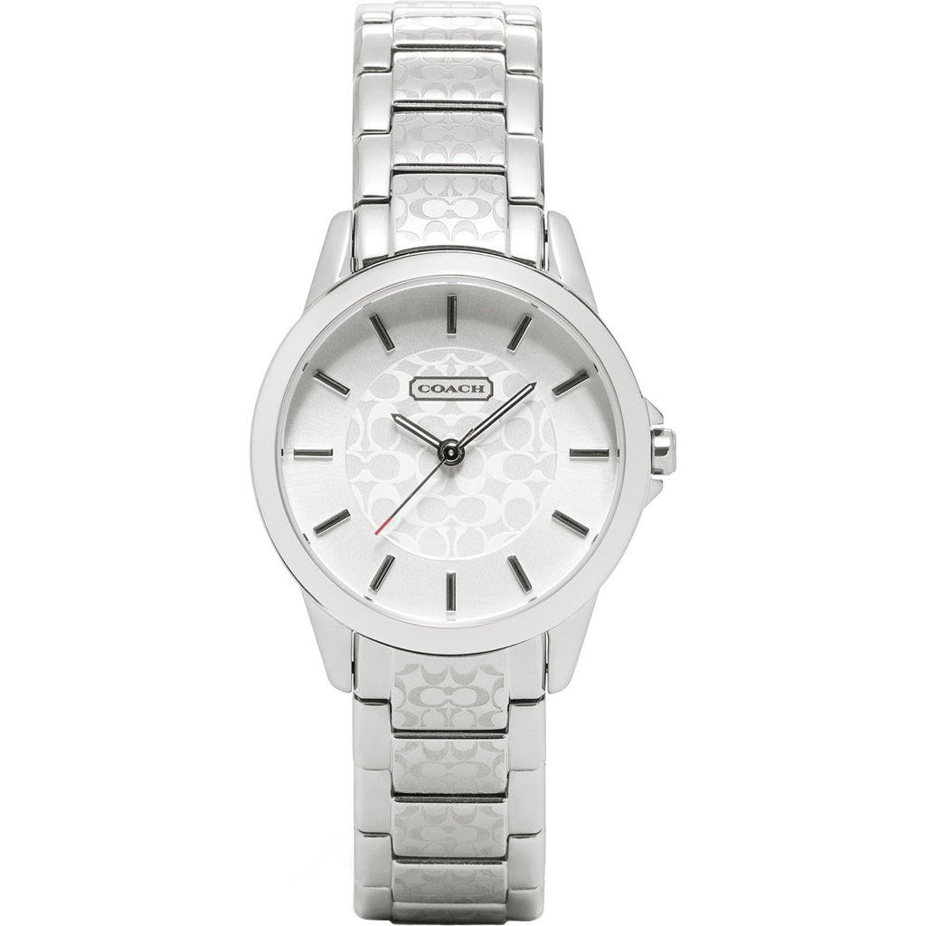 Coach Classic Signature 14501609 Watch (New with Tags)