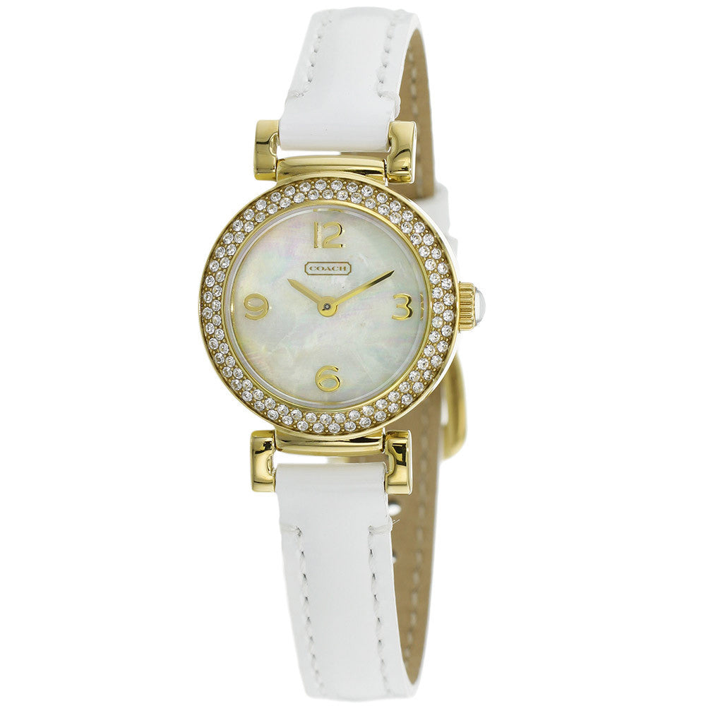 Coach Madison 14501691 Watch (New with Tags)