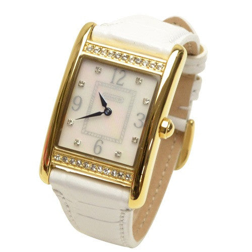 Coach New Lexington Quartz 14501717 Watch (New with Tags)