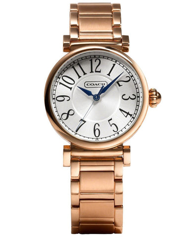 Coach Madison 14501721 Watch (New with Tags)