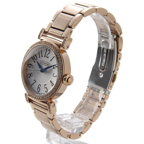 Coach Madison 14501726 Watch (New with Tags)