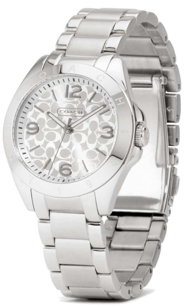 Coach Tristen 14501784 Watch (New with Tags)