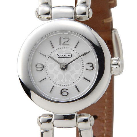 Coach Waverly 14501854 Watch (New with Tags)