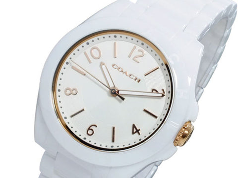 Coach Tristen 14501963 Watch (New with Tags)