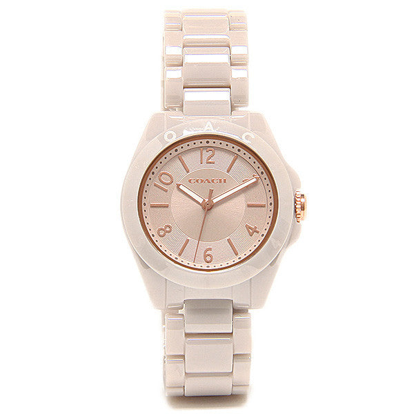 Coach Tristen 14501964 Watch (New with Tags)