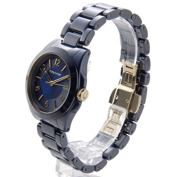 Coach Tristen 14501965 Watch (New with Tags)
