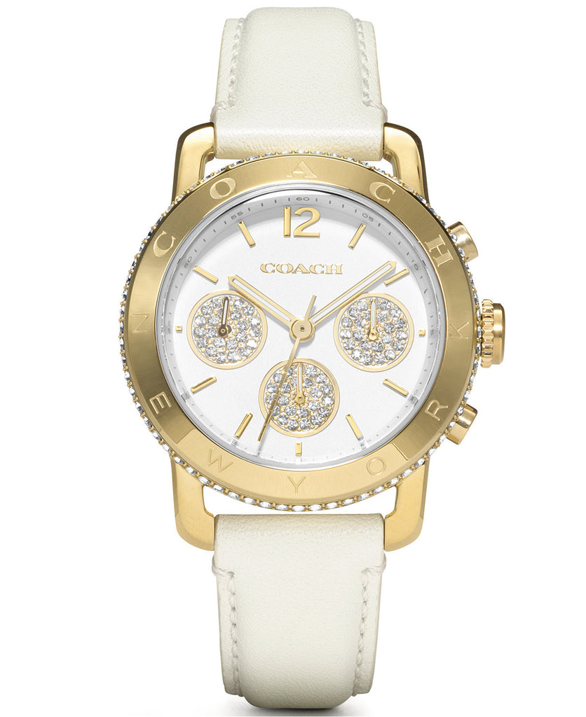 Coach Legacy Sport 14501973 Watch (New with Tags)