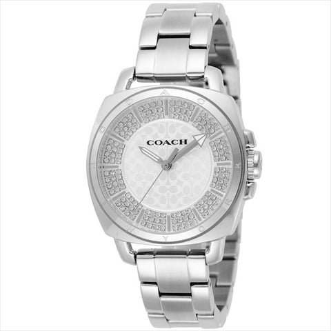 Coach Boyfriend Mini 14501993 Watch (New with Tags)