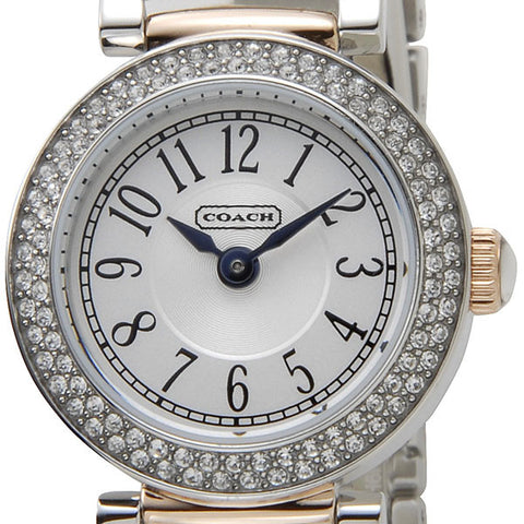Coach Madison Quartz 14502008 Watch (New with Tags)