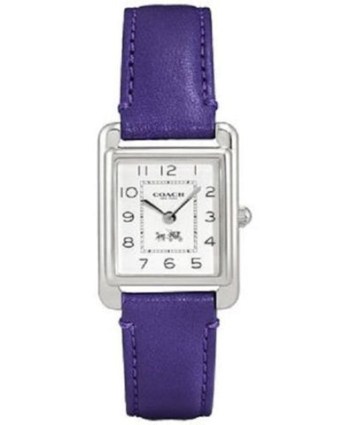 Coach Page 14502019 Watch (New with Tags)