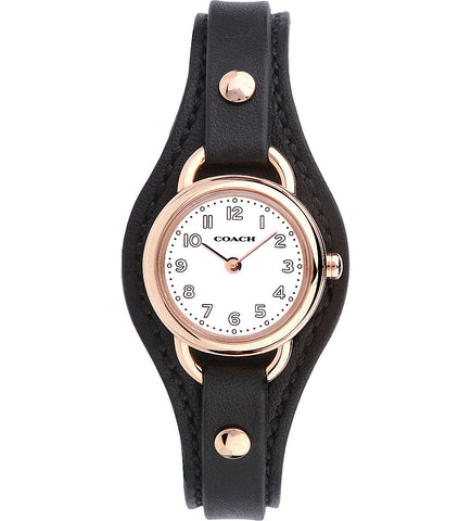 Coach Dree 14502030 Watch (New with Tags)