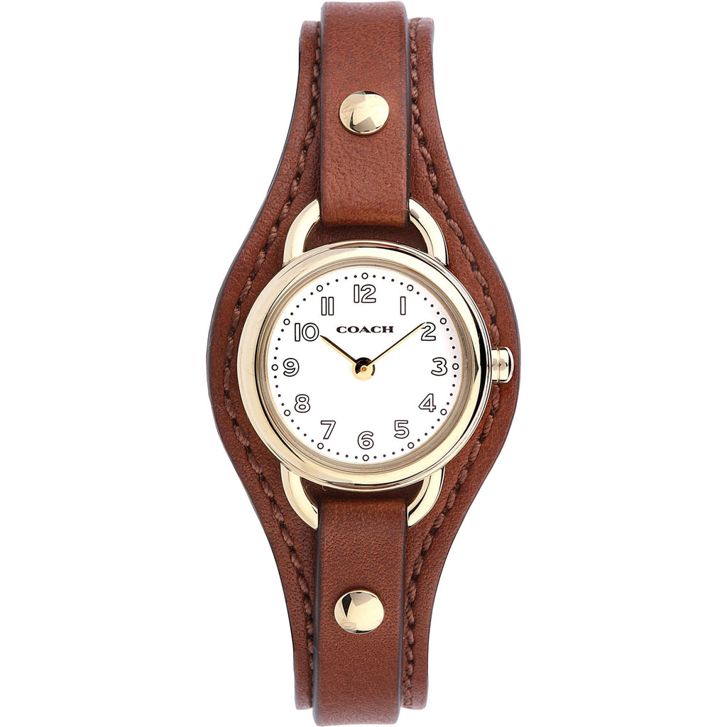 Coach Dree 14502031 Watch (New with Tags)
