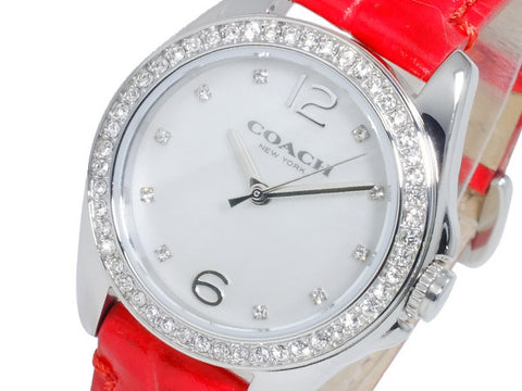Coach Tristen Mini 14502100 Watch (New with Tags)