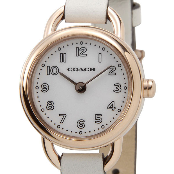 Coach Dolly 14502117 Watch (New with Tags)
