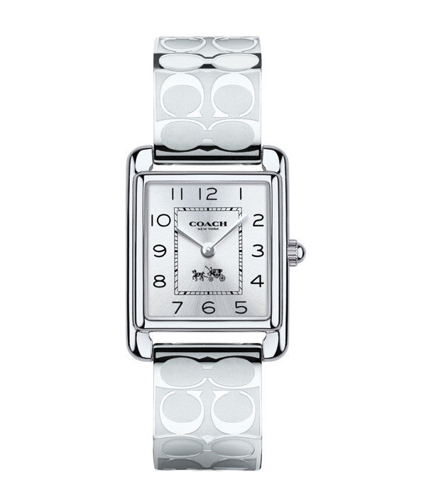 Coach Classic Quartz 14502159 Watch (New with Tags)