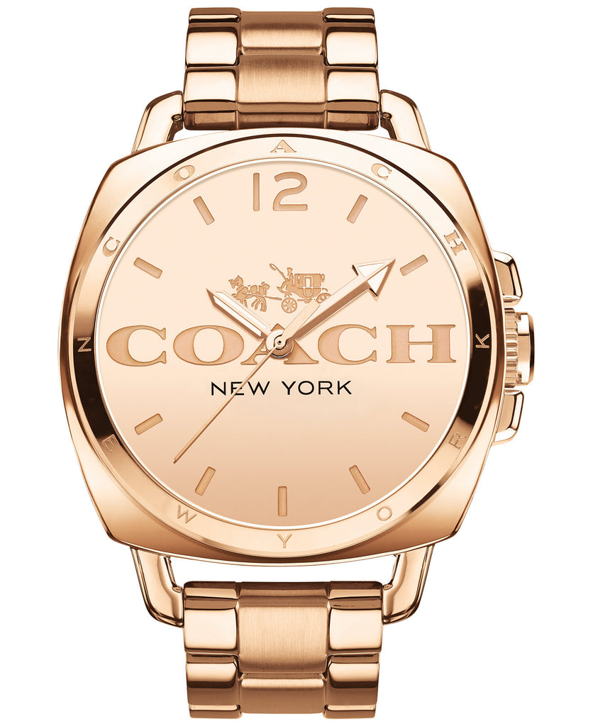 Coach Classic Quartz 14502167 Watch (New with Tags)