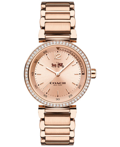 Coach Classic Quartz 14502200 Watch (New with Tags)