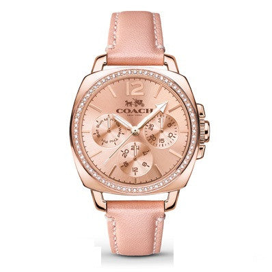 Coach Boyfriend 14502235 Watch (New with Tags)