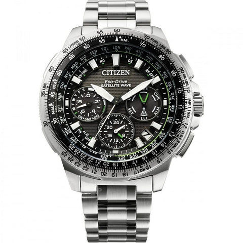 Citizen Eco-Drive CC9030-51E Watch (New with Tags)