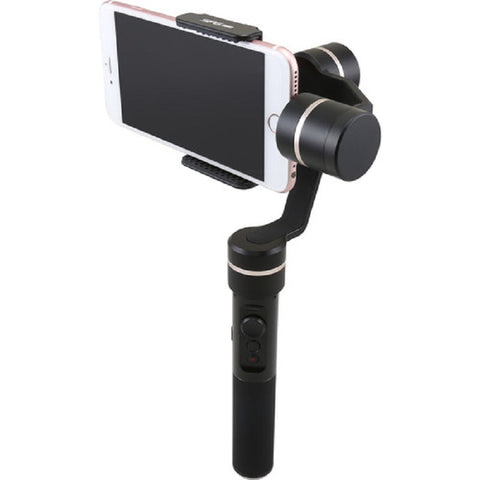 Feiyu SPG Live 3-Axis Stabilized Handheld Gimbal for Smartphones