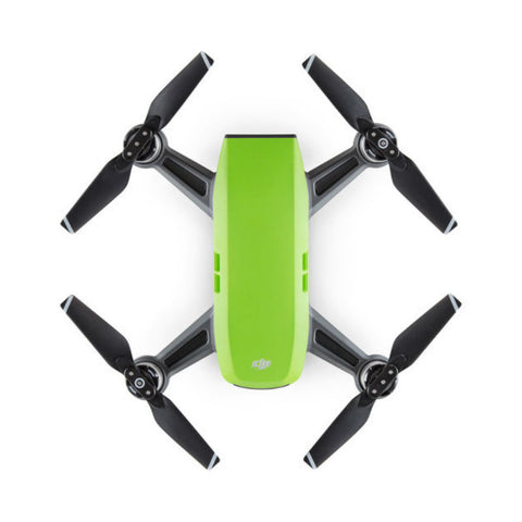DJI Spark Mini Quadcopter Drone (Meadow Green)