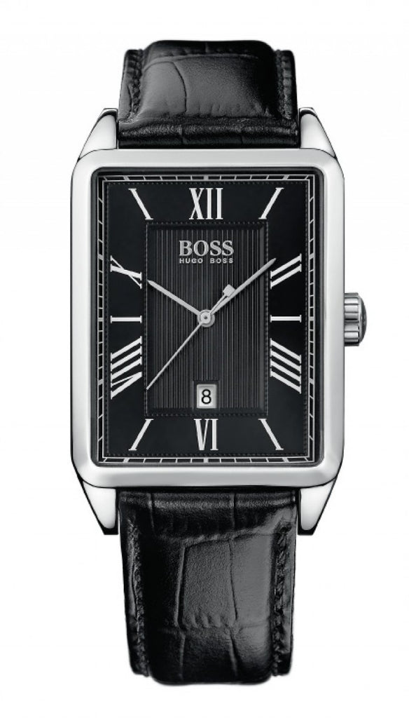 Hugo Boss Analog Quartz 1512425 Watch (New with Tags)