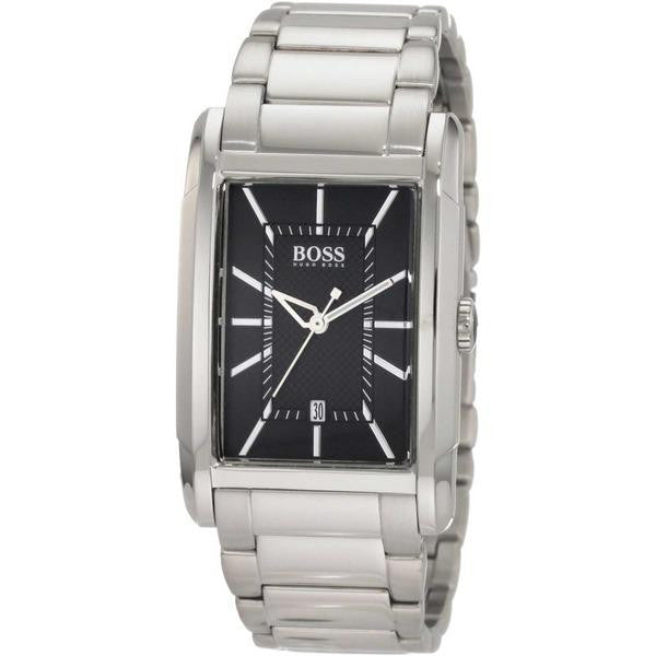 Hugo Boss Analog Quartz 1512617 Watch (New with Tags)