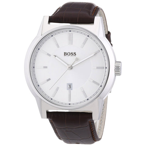 Hugo Boss Analog Quartz 1512912 Watch (New with Tags)