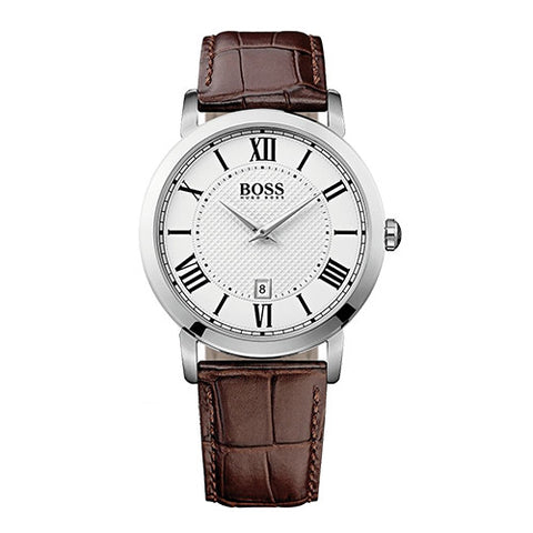 Hugo Boss Analog Quartz 1513136 Watch (New with Tags)