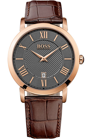 Hugo Boss Analog Quartz 1513138 Watch (New with Tags)