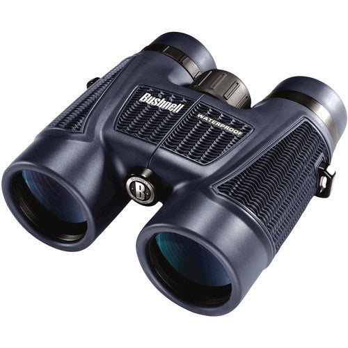 Bushnell H20 8 x 42mm Roof Prisms Binoculars 158042