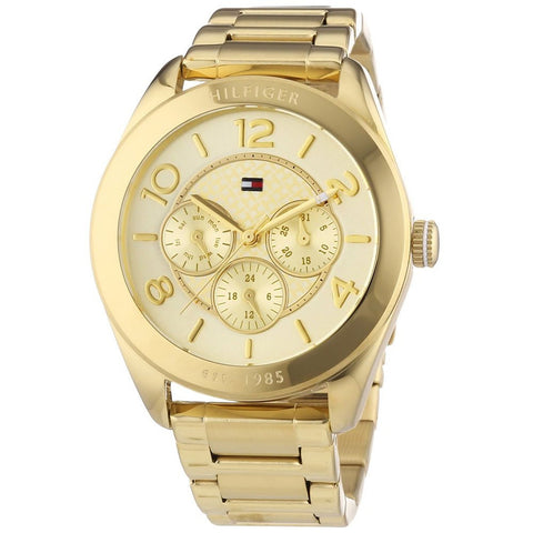 Tommy Hilfiger Gracie Quartz 1781214 Watch (New with Tags)