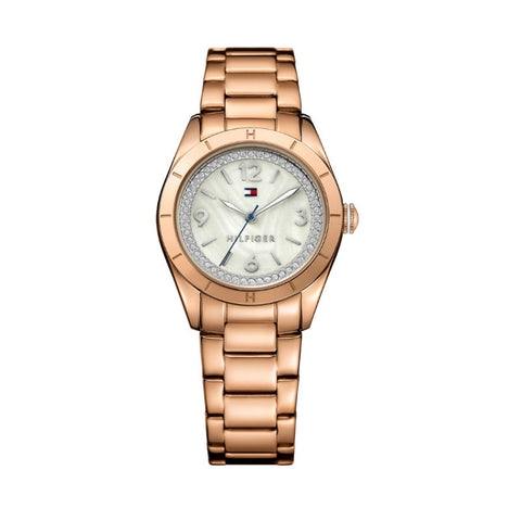 Tommy Hilfiger Hadley 1781553 Watch (New with Tags)