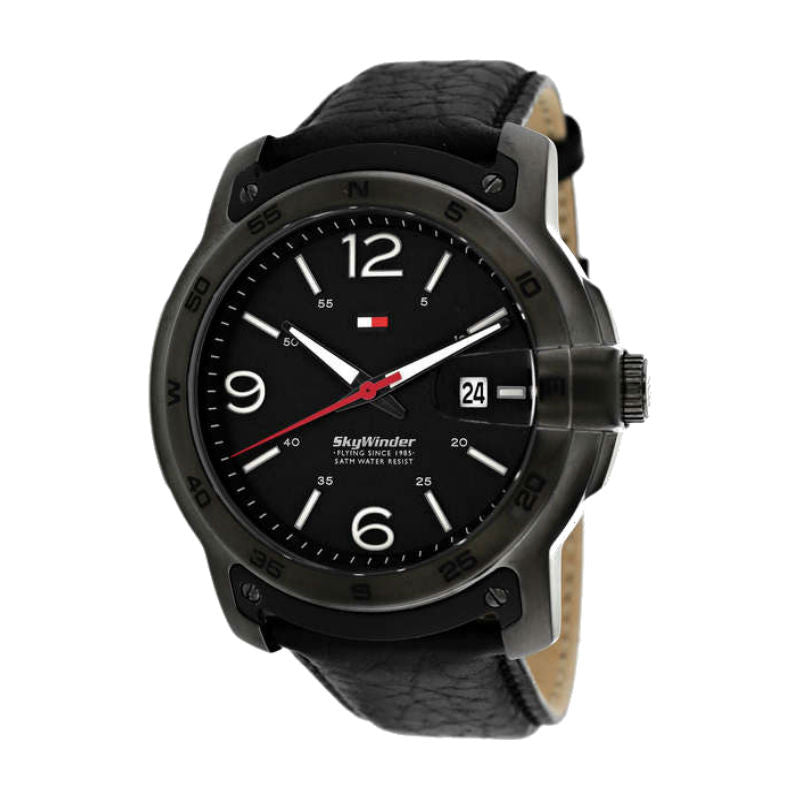 Tommy Hilfiger Skywinder 1790896 Watch (New with Tags)