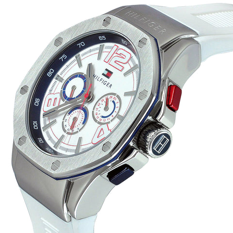 Tommy Hilfiger Eton Sport 1790913 Watch (New with Tags)