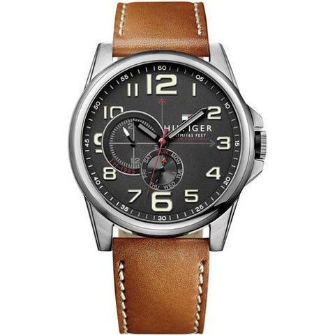 Tommy Hilfiger Frederick Quartz 1791004 Watch (New with Tags)