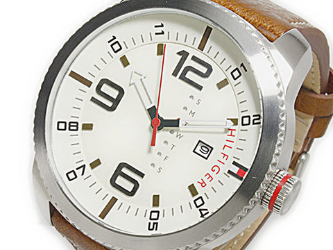 Tommy Hilfiger Graham Quartz 1791013 Watch (New with Tags)