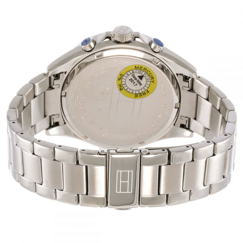 Tommy Hilfiger Luke Quartz 1791122 Watch (New with Tags)