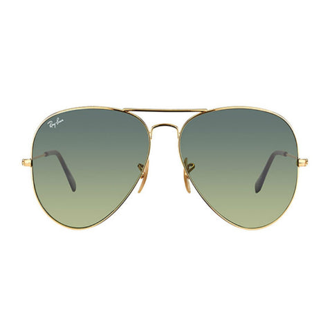 Ray-Ban RB3025 Aviator Classic (181/71) (Size 62) Sunglasses