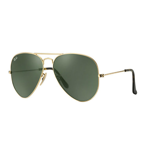 Ray-Ban RB3025 Aviator Classic (181) (Size 58) Sunglasses