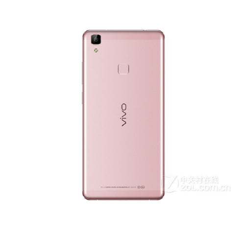Vivo V3 Max Dual 32GB 4G LTE Rose Gold Unlocked (CN Version)