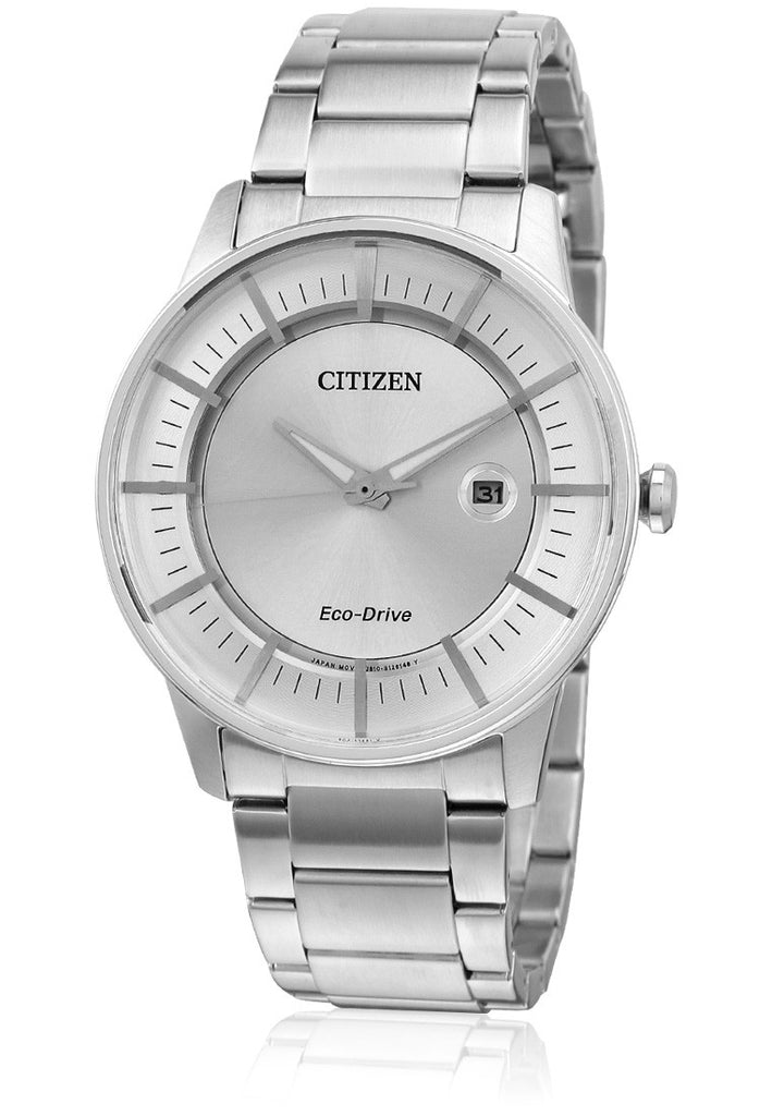 Citizen Eco-Drive Dress AW1260-50A Watch (New with Tags)