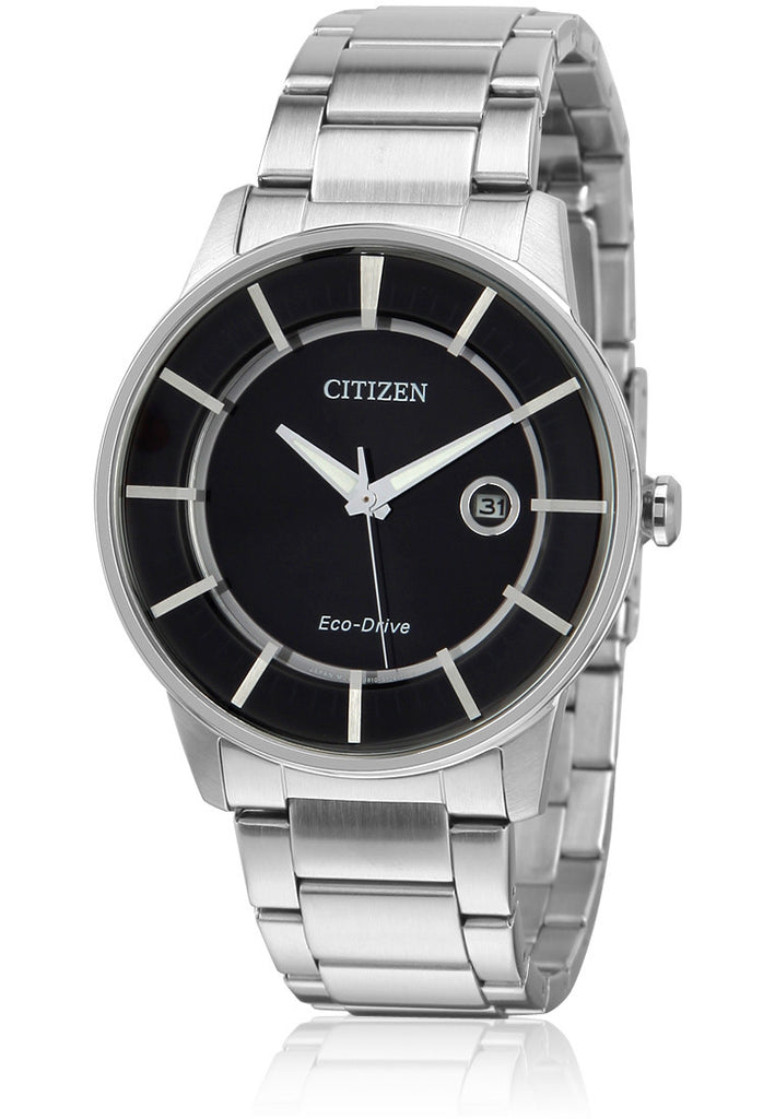 Citizen Eco-Drive Dress AW1260-50E Watch (New with Tags)