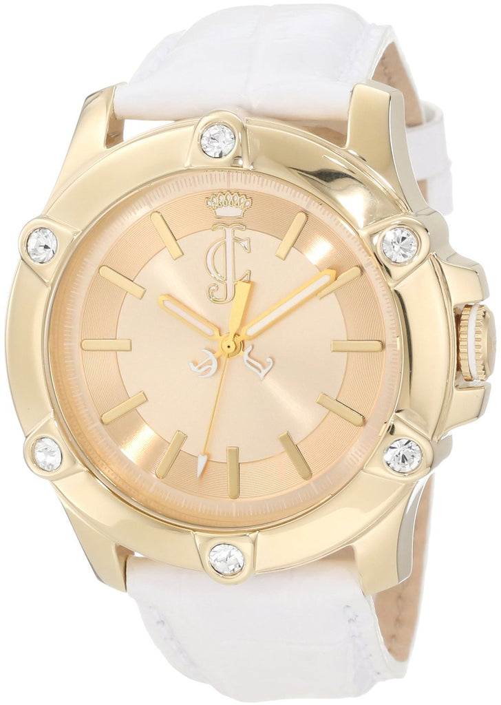 Juicy Couture Surfside Crystal Set 1900938 Watch (New with Tags)