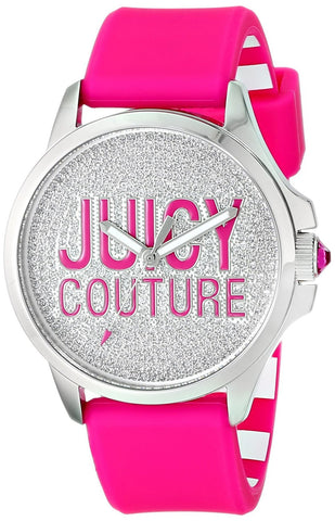 Juicy Couture Jetsetter Quartz 1901144 Watch (New with Tags)