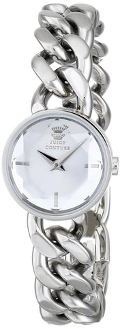 Juicy Couture Sophia Analaog Quartz 1901145 Watch (New with Tags)