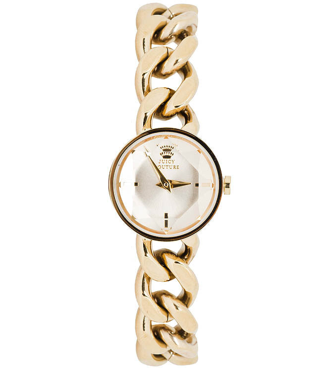 Juicy Couture Sophia Analaog Quartz 1901146 Watch (New with Tags)
