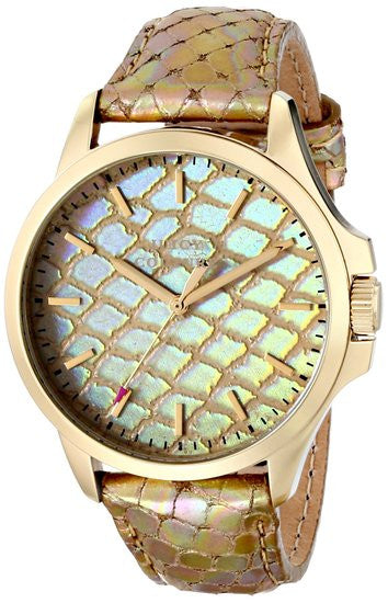 Juicy Couture Jetsetter Quartz 1901162 Watch (New with Tags)